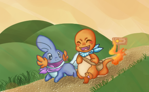 OH GREAT MORE PMD GUYS by BeefyStew