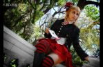 Beatrice Cosplay 02 by Bastetsama-Cosplay