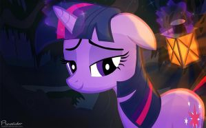 Twilight Sparkle by Realider