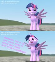 Because You Want This Model, For Some Reason by Andrewnuva199
