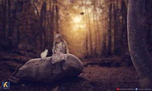 Autumn Photo Manipulation by rajrkb