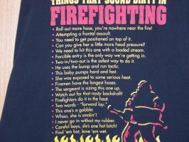 dirty firefighter quotes -#main