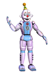 Fixed Ennard by RKW2004