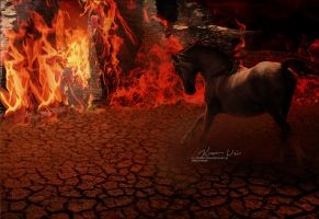 to hell by indecision-designs