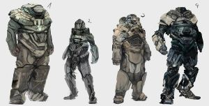 Exo Design by htkpeh