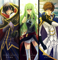 Code Geass Episode 25 Reddit