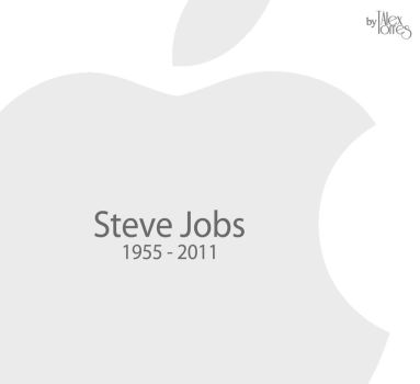 Tributo Steve Jobs by alex-torres