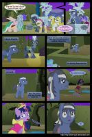 A Princess' Tears - Part 7 by MLP-Silver-Quill