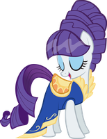 Beauty and Grace by ShelltoonTV