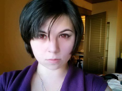 Cosplay Contacts by HeavenlyEclipse