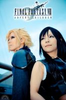 .: Final Fantasy Advent Children :. by ferpsf