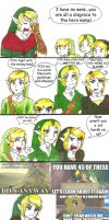 Past Hero Link is Disappoint: Part 7 by hopelessromantic721