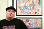 Art One Gallery MAY 2012 by drewschermick