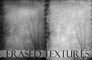 Erased Textures Set by AndreeaRosse
