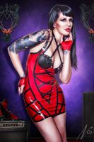 Rock and Rubber II by falt-photo