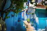 Streets of Morocco pt2 by INVIV0