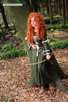 Merida by TANKITAPHO