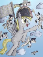 Derpy's Muffin Regime by charle88