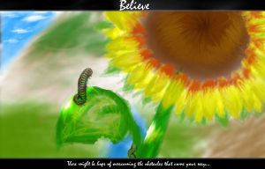 Believe by reincarnationOFfoxes