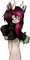 [G] Mixipony by UnclerWater
