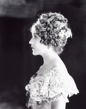Mary Pickford 4 by VintageDREAM-Stock