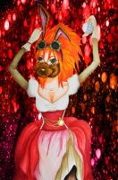 March Hare by oxRay-Rayxo