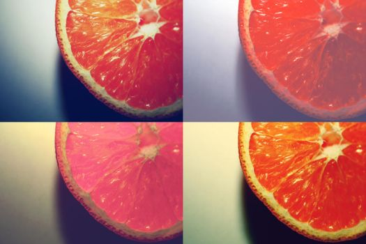 Oranges are so Oranges... by TeTeSHeCHKa