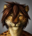 Icon Commission - Furan by jocarra