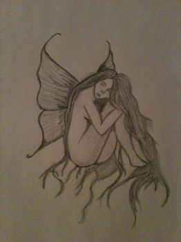 Fairy by ArtisticBabyGirl2