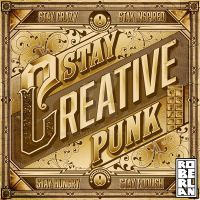 Stay Creative by roberlan