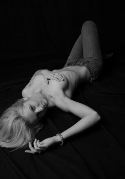 Chantelle by Airphotography8