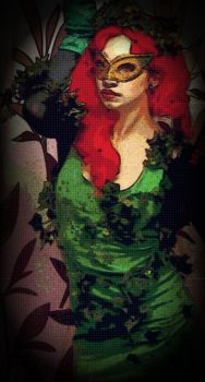 poisonivy by justjuuiiccyy