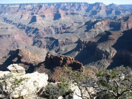 IMG_8642 Grand Canyon by RobMitchem