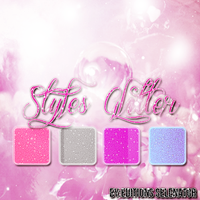 +StylesGlitter by EditionsSelenator