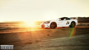 Viper ACR - Beautiful Sunset by dejz0r
