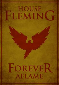 House Fleming by donobowk