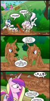 MLP: Love gone wrong (Commissioned) by tan575