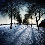 winter fairy tale I by maticgolob