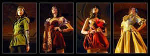 Fashion Statement by riowahaabphotography
