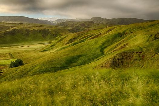 Somewhere in Iceland by arnaudperret