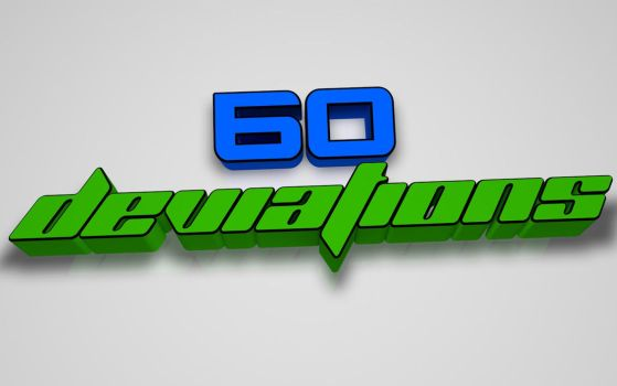 WE REACHED 60 DEVIATIONS by djwarrior77