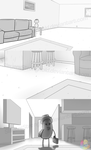 GB: Apartment Roughs by SlayersStronghold