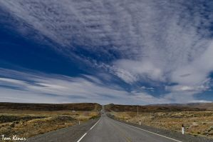 Road to no where by tomkenar