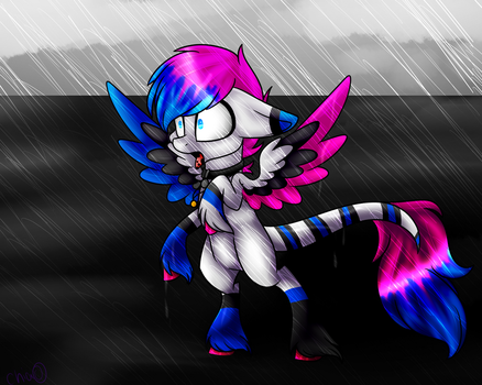 Commission for Atomic52 by SodaPopFairyPony