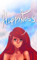 Happyness by oukay
