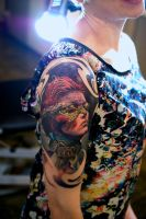 sirin by tattooneos