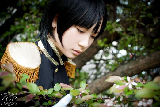 Hetalia: Black Japan 2 by LiquidCocaine-Photos
