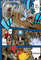 Fairy Tail 180 pg10 colored by chuefue337