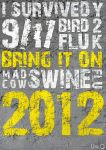Bring It On 2012 by Lucifer666mantus