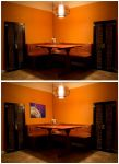 Upgrading the Dining Area by dragonofsarrow